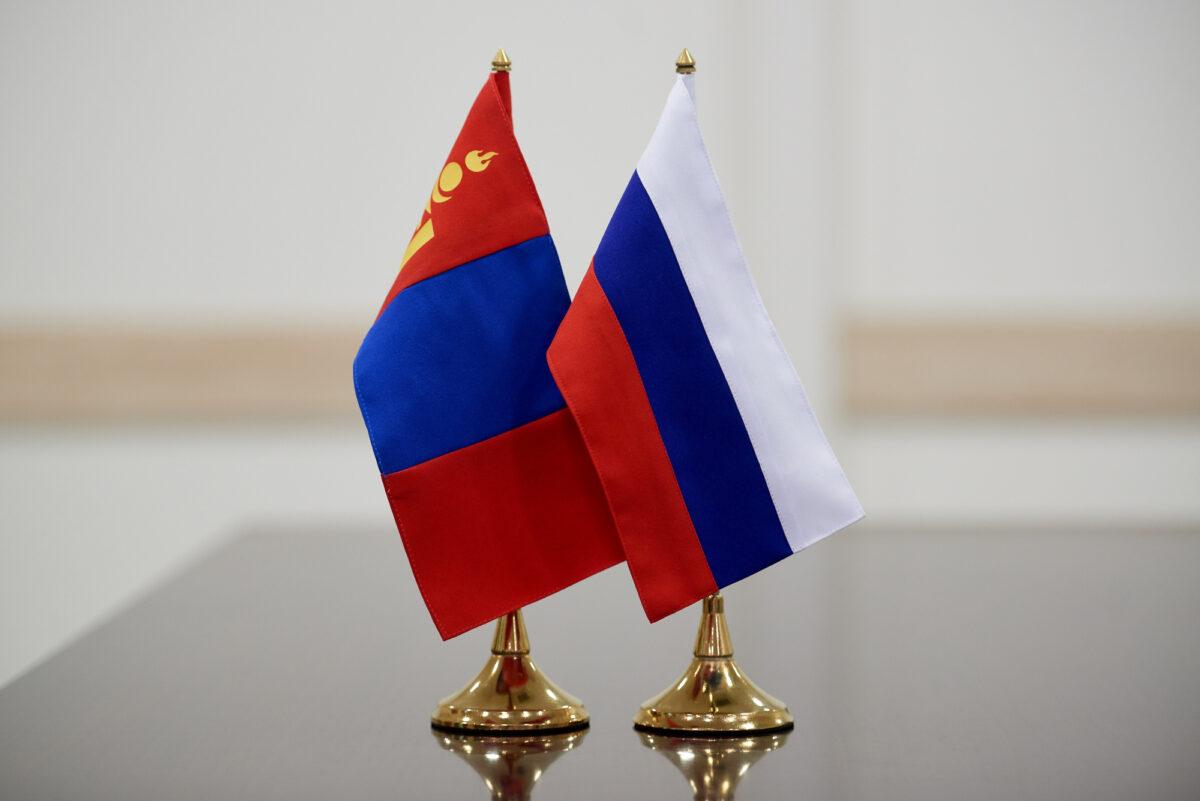 Завершилась Межрегиональная научно-практическая конференция «Россия-Монголия: диалог культур»